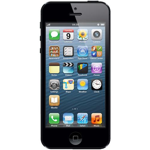 Reparation af Iphone 5