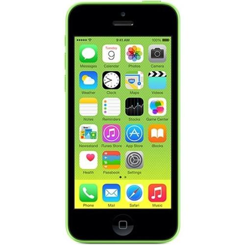Reparation af Iphone 5c