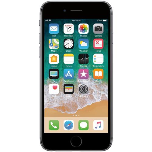 Reparation af Iphone 6