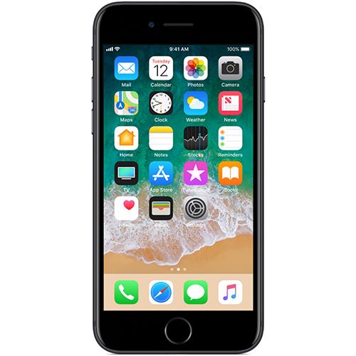 Reparation af Iphone 7