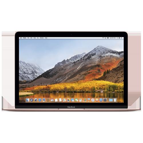 Reparation af Macbook 12