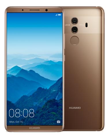 Reparation af Huawei Mate 10 Pro