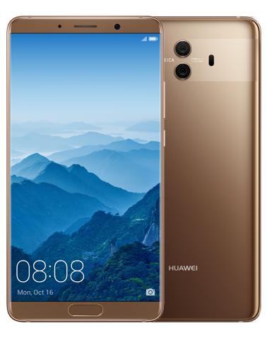 Reparation af Huawei Mate 10
