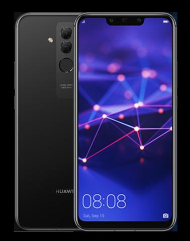 Reparation af Huawei Mate 20 Lite