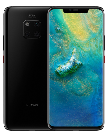 Reparation af Huawei Mate 20 Pro