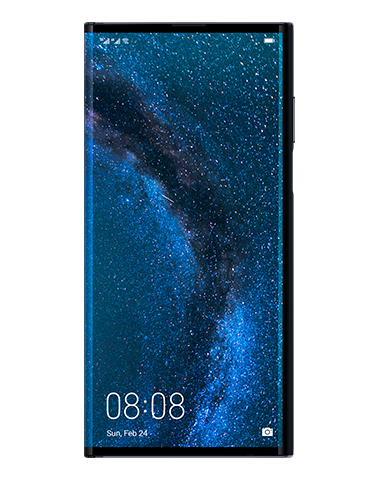 Reparation af Huawei Mate X