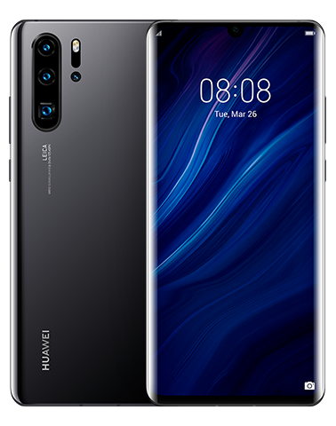 Reparation af Huawei P30 Pro