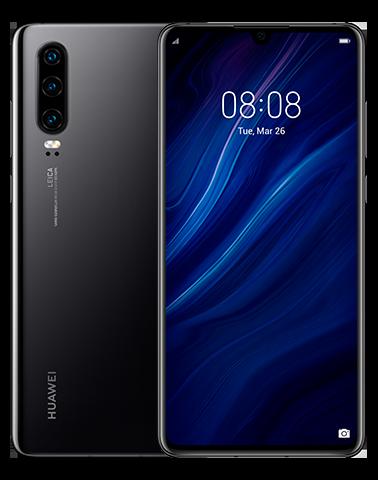 Reparation af Huawei P30